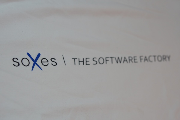 Áo Thun Công ty Soxes - The Software Factory