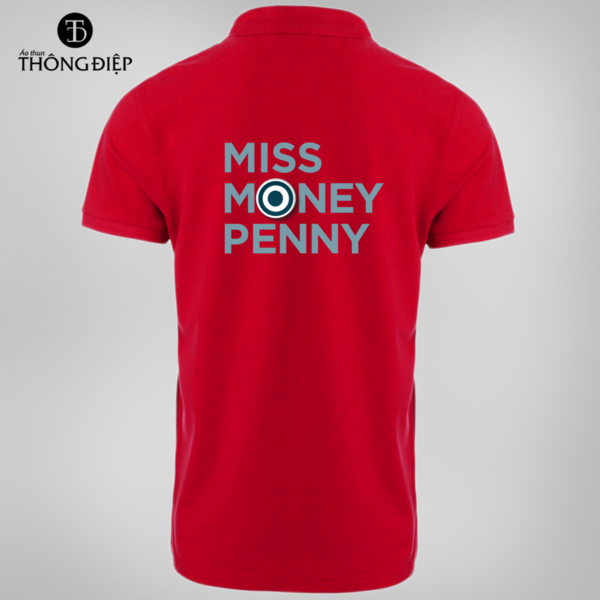 MISS MONEY PENNY
