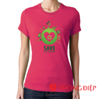 Save the Earth