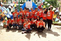 Áo Lớp - 12a2 THPT Lộc Ninh