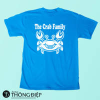THE CRAB FAMILY