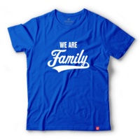 WE ARE FAMILY - THANH NHẬT