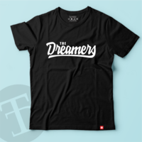 THE DREAMERS 4