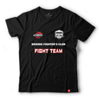 BOXING FIGHTER 'S CLUB
