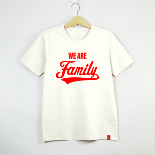 WE ARE FAMILY - CHỊ DIỄM