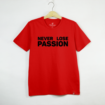 Never Lose Pasion 1