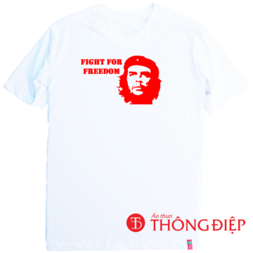 FIGHT FOR FREE - Che Guevara