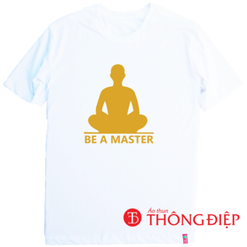 Be a Master