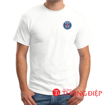Paris Saint-Germain Logo