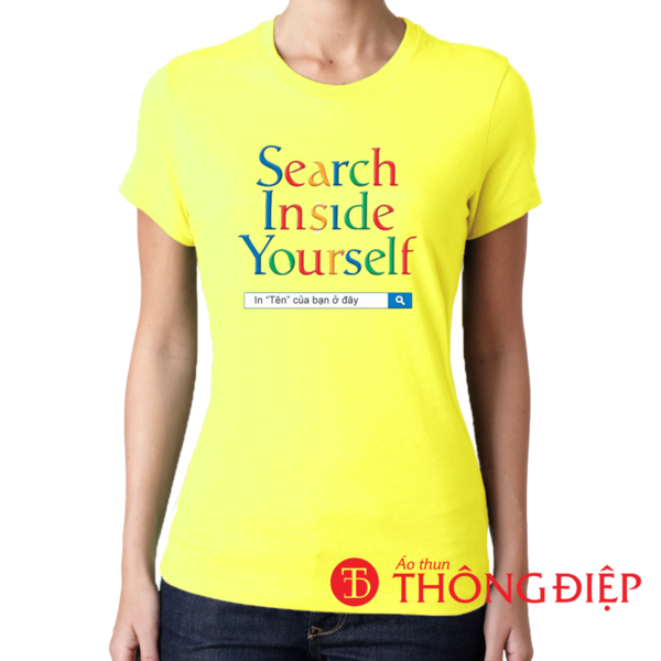 Search inside yourself