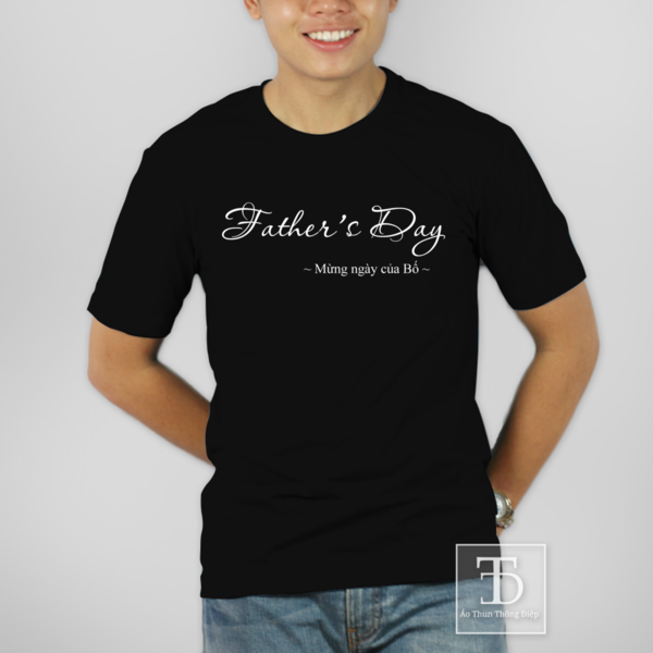 COUPLE - FATHER